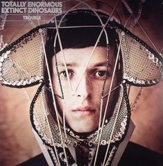 TOTALLY ENORMOUS EXTINCT DINOSAURS Trouble [2012]