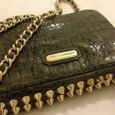 Rebecca Minkoff Tribal Flirty bag - bought from Shopbop...