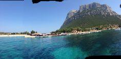 Isola Tavolara - Sardegna