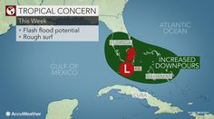 Downpours to persist in Florida as tropical system lingers near southeastern US coast https://www.accuweather.com/en/weather-news/downpours-to-persist-in-florida-as-tropical-system-lingers-near-southeastern-us-coast/70002531