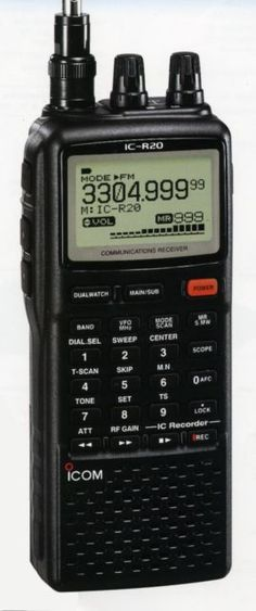Realistic Trc 207 Cb Walkie Talkie Radios