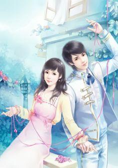 Visit the post for more. Cute Couple Cartoon, Cute Couple Art, Anime Love Couple, Cute Anime Couples, Lovely Girl Image, Girls Image, Anime Love Story, Cute Love Wallpapers, Korean Art