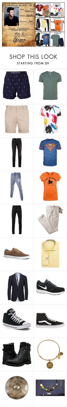 """""""Elijah Lightmoore. Son of Apollo"""" by elmoakepoke ❤ liked on Polyvore featuring Polo Ralph Lauren, Topman, Paul Smith, Bioworld, Haider Ackermann, Bugatchi, Etro, NIKE, Converse and Vans"""