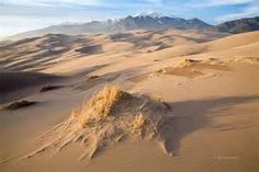 great sand dunes national park and preserve - Bing images