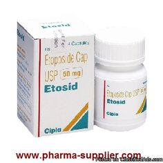 Etosid (Etoposide 50mg Capsules) - Classified Ad