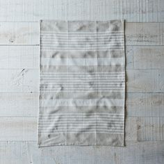 Striped Delicious Tea Towel on Provisions by Food52