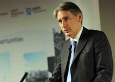 Philip Hammond leaves Transport in 'mini-reshuffle' | Railnews | Today's news for Tomorrow's railway