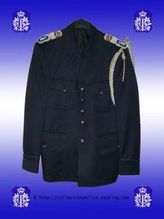 Police Communale/Gemeente Politie - Présentation de ma collection sur les corps de...