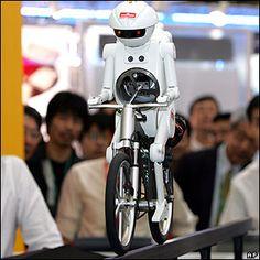 Japanese high tech gadget show - Core77