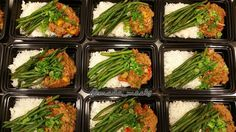 """""""Zesty turkey gumbo with andouille sausage sweet peppers and cajun spices along side @rueandforsmanranch local organic rice and topped with oven fried cajun green beans   #madameals #sacramento #cityoftrees #gourmet #tasty #food #foodie #convenient #variety #mealprep #preparedmeals #tastingmenu #notyouraveragemealprep #farmtofork #truecooks #personalchef #delivery #supportlocal #trifecta #sacpeeld #midtownjerkyco #rueandforsmanranch  #cityoftees #nextgenfoods #theformula"""" @mada_meals"""