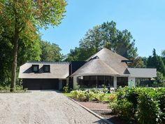 Villa te Oldenzaal - Friso Woudstra