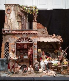 Same créches shown below are in sale or they can be also granted to rent. About the costs, please contact me. Alcuni presepi sotto esposti sono in vendita o cedibili a noleggio. Per informazione non esitate a contattarmi. Nativity Stable, Christmas In Italy, Medieval Houses, Christmas Nativity Scene, Free To Use Images, Eclectic Decor, Islamic Art, Sculpture Art, Cribs