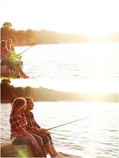 fishing engagement pictures - OMG I WANT THIS!!!!!!!!!!!!!!!!!!!!!!!!!!!!!!!!!!!!!!!!!!!!!!!!!!!!!!!!!!