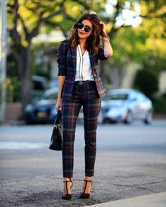 45 Work Outfits to Wear this Summer - Page 2 of 3 - Latest Fashion Trends