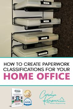 How To Create Paperwork Classifications For Your Home Office! Home Decluttering organizing, minimalist Home Decluttering, Home Decluttering inspiration, Home Decluttering checklist, Home Decluttering ideas, Home Decluttering before and after, Home Decluttering storage solutions, Home Decluttering list, Home Decluttering tips. #howtominimalizeyourhomedeclutter #minimalisthomedeclutter #homedeclutterchecklist #homedeclutterideas Budget Home Decorating, Diy Home Decor On A Budget, Diy Home Decor Projects, Bedroom Organization Diy, Home Organization Hacks, Organizing, Decluttering Ideas, Home Decor Inspiration, Decor Ideas