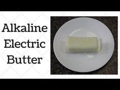 Strawberry Banana Ice Cream Dr. Sebi Alkaline Electric Recipe - YouTube