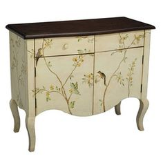 I pinned this from the Chic Chinoiserie - Gorgeous Furniture & Occasionals with an Exotic Twist event at Joss and Main!