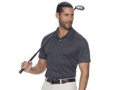 Four Men's Film Pro Core Performance Golf Polo Shirts ($7 Each) $28.00 (kohls.com)