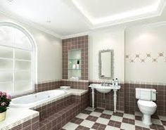 Image Result For Interior Decoration Of Bathroom
