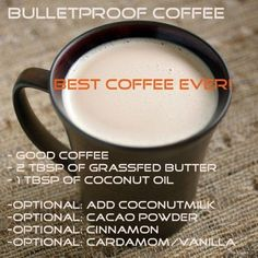 Bulletproof+Coffee