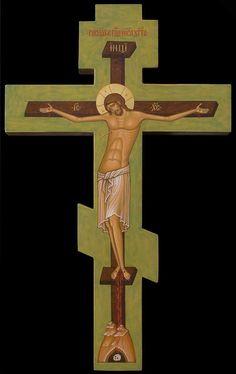 Holy Mary, Crucifix, Byzantine, Jesus Christ, Catholic, Symbols, Russia, Lord, Orthodox Icons