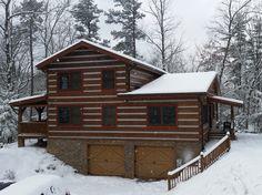 #AppalachianEscapeCabin #vacationrental new #gatlinburg #smokymountains #winter #snow