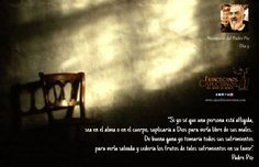 19 de Septiembre. Sexto día del novenario del Padre Pío