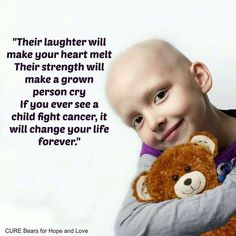 The reason we are here to fight #Cancer