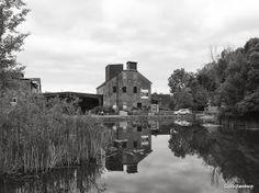 Evergreen Brick Factory
