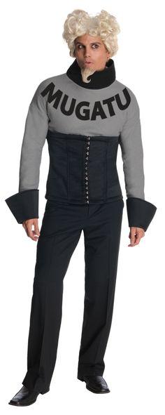 Mens Adults Zoolander Movie Derek Catwalk Model Funny Fancy Dress Costume