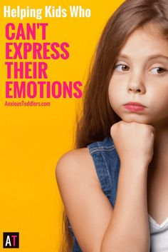 Do your kids shutdown when they're upset? Teaching feelings and emotional intelligence to kids isn't always a nice thing to do, for some it is a necessity.