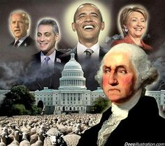 Obama and Congress vs The Founding Fathers Liberal Democrats, Socialism, Donald Trump, Liberty Tree, Pet Organization, American Freedom, Founding Fathers, Political Cartoons, Ancient Aliens