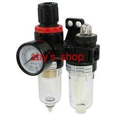 $23.15 (Buy here: https://alitems.com/g/1e8d114494ebda23ff8b16525dc3e8/?i=5&ulp=https%3A%2F%2Fwww.aliexpress.com%2Fitem%2FPneumatic-Air-Liquid-Filter-Regulator-Reducing-Valve-AFR-2000%2F32267324555.html ) Pneumatic Air Liquid Filter Regulator Reducing Valve AFR-2000 for just $23.15