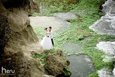 Andreas & Stefiany | Bali Pre Wedding Photography