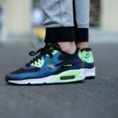 Women's air max Women's air max 90 brand new in box. Limited edition EXCLUSIVE  Nike Shoes Sneakers
