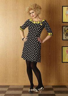 Margot dress ANNSA BELL no 692