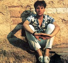 Jim Kerr 1984. Jim Kerr, Simple Minds, Never Too Late, Your Music, Music Lovers, Men Casual, Hipster, Mindfulness, Photo And Video