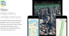Zielorientiert: Apple Maps kauft Landkarten-Spezialisten Coherent Navigation ein - https://apfeleimer.de/2015/05/zielorientiert-apple-maps-kauft-landkarten-spezialisten-coherent-navigation-ein - Apple will seinen Kartendienst Apple Maps verbessern und holt sich dafür eine der führenden Navigations-Firmen ins Boot. Coherent Navigation setzte Maßstäbe mit seinem präzisen GPS-Navigationsangebot und soll nun die iOS-Karten-Entwickler unterstützen. Apple Maps: Nach 3D-Karten