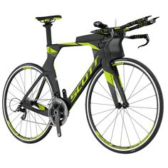 The SCOTT Plasma Team Issue has been completely redesigned to not only make it more aerodynamically sound, but also to make it faster. Triathlon Gear, Scott Sports, Cool Bikes, Skiing, Cycling, Bicycle, Wheels, Biking, Ski