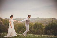 Romantic Wedding in Tuscany - www.dariopichiniwedding.com