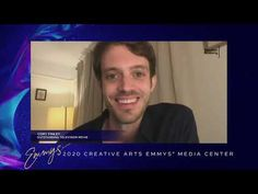 Cory Finley - Creative Arts Emmys 2020 Interview