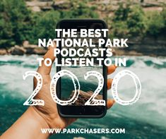 The Best National Park Podcasts to Listen to In 2020 - Park Chasers Badlands National Park, Grand Teton National Park, Rocky Mountain National Park, Yosemite National Park, Florida National Parks, National Park Passport, Arizona Road Trip, Travel And Leisure, Trip Planning