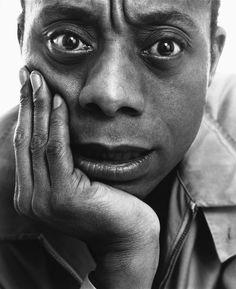 James Baldwin - American novelist, essayist, playwright, poet and social critic. Photo by Richard Avedon, 1963 James Baldwin, Richard Avedon, Fred Astaire, San Antonio, Reportage Photo, Portraits, Atheism, Lee Jeffries, New York