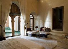Mr and Mrs Smith_El Fenn_Marrakech_Morocco_Colonnade Room