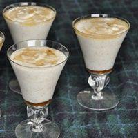 Scottish Brose Pudding Recipe | ButteryBooks.com