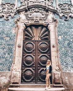 "Natalia. on Instagram: ""❤️ #porto #porto🇵🇹 #ootd #igersporto #portolovers #portoportugal #portugalguide #portugal #portugal_photos #igersportugal #picoftheday…"""