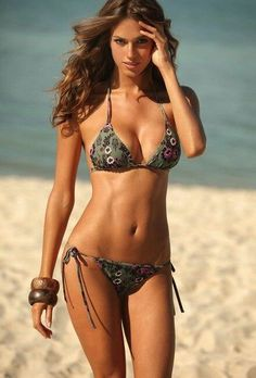 Fitness Bikini Girls. Fit Bodies Inspiration. Enchanting Bikinis. Are You Ready for the Summer?