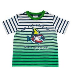 Kurzarm T-Shirt | Bekleidung und Schuhe | Offizielle Website Chicco.de