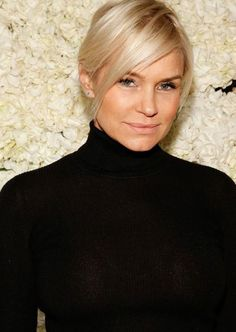 Photo For Celebrity: Yolanda Hadid