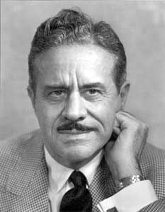 Raymond Loewy (1893-1986) French / Austrian, American industrial designer of simple and streamlined logos, product packaging, office equipment, houses, postage stamp, razors, refrigerators, sewing machine, aircraft, boats, cars, motorcycles, tractors, trains, trucks, and the Skylab space station interior. https://en.wikipedia.org/wiki/Raymond_Loewy